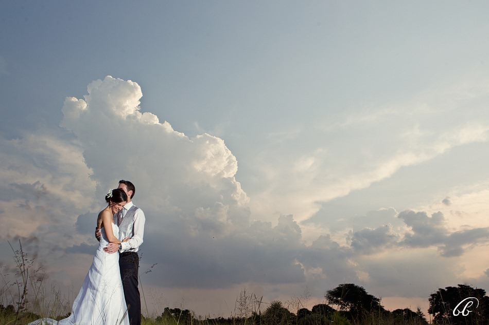 Bravenboer Buitengeluk Jozi Wedding 14