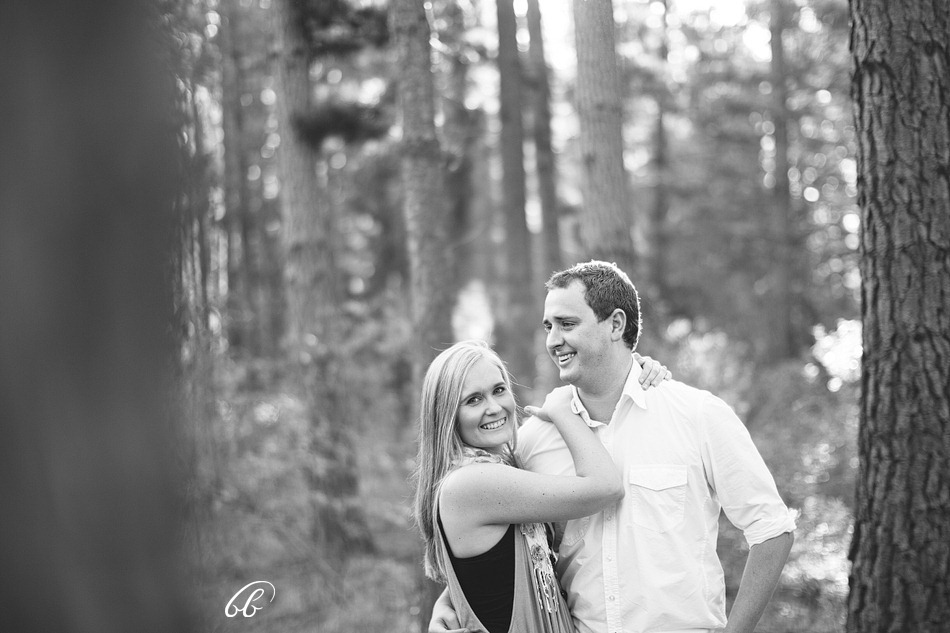 Forest Engagement shoot 08