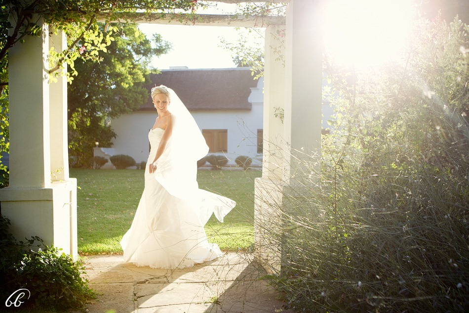 Tulbagh Wedding Bravenboer  13