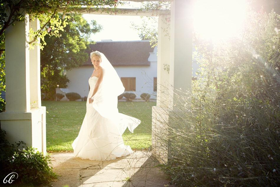 Tulbagh Wedding Bravenboer  13